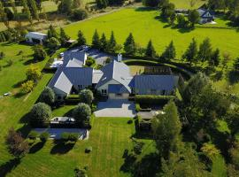 Ruapehu Country Lodge, Ohakune