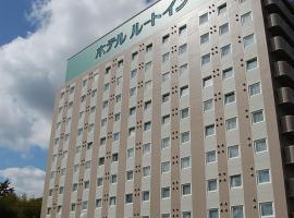 Hotel Route-Inn Nabari, Nabari