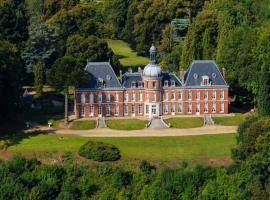 Chateau Du Landin, Le Landin