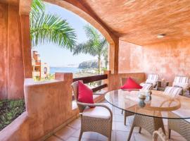 Casa Monique, Palm-mar