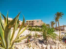 The Breakers Diving and Surfing Lodge Soma Bay, Hurghada