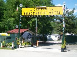 Bracchetto Vetta, Carrodano Inferiore