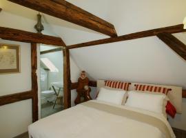 Chambres d'Hôtes La Stoob Strasbourg Sud, Illkirch-Graffenstaden