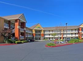 Extended Stay America - Sacramento - Arden Way, Sacramento