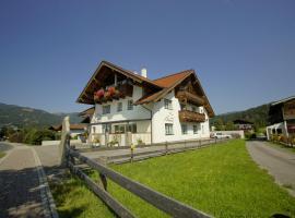 Appartement Alpenfex, Flachau