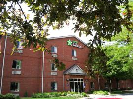 Extended Stay America - Toledo - Maumee, Maumee