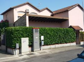 Bed and Breakfast La Villetta, Pioltello