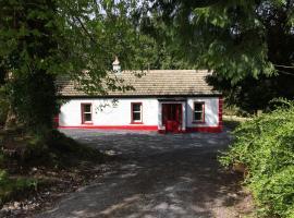 Carrickamore Cottage, Boyle