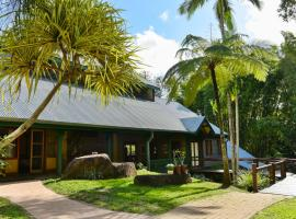 Grand Barron Lodge, Kuranda