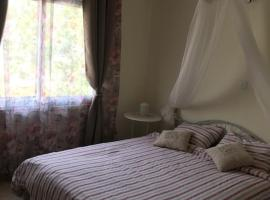Dasoudi Apartment