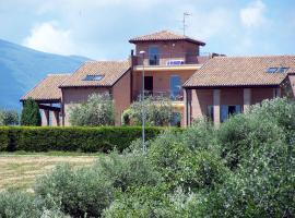 Casa Ancarano, Ancarano