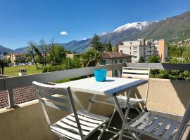 Apartment Ferrera