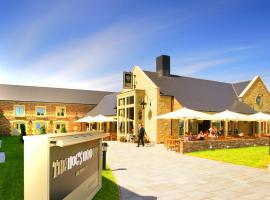 The Hog's Head Inn, Alnwick