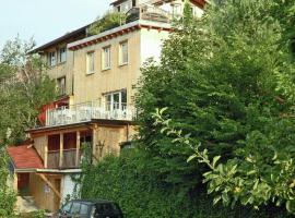 Apartment Lichtquell 3, Innerberg