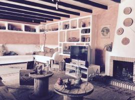Casa Finca Las Palmeras, Telde