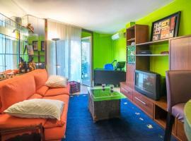 Acogedor apartamento Girona centro, Gerona