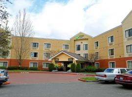 Extended Stay America - Seattle - Renton, Tukwila