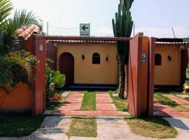 Bungalow Miami, Trujillo