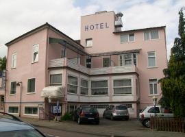 Hotel Furda, Bad Pyrmont