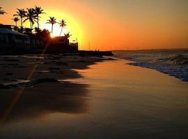 Pousada Terra do Sol, Taíba
