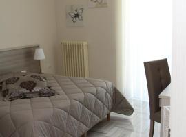 Casa Vacanze Civico 32, Montescaglioso