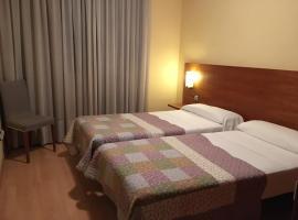 Hotel Torre Monreal, Tudela