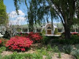 Etowah Valley Golf & Resort, Etowah