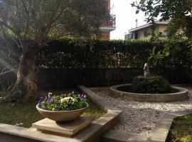 Epy House Roma, Rím