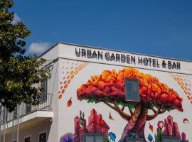 Urban Garden Hotel