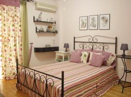 Family Apartment in Sepolia