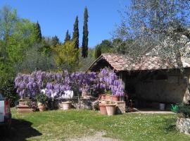 Agriturismo Olivello, Murlo