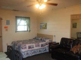 Sand Dollar Motel, Atlantic Beach