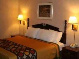 Americas Best Value Inn Ullin Mounds, Ullin