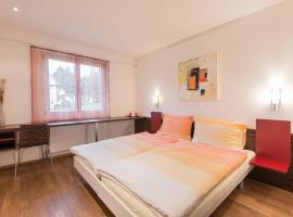 Hotel Thorenberg, Luzern