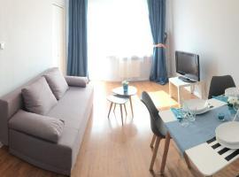 Apartament Dmowskiego 6, Bydgoszcz
