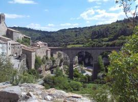 Agréable villa, Canet d'Aude