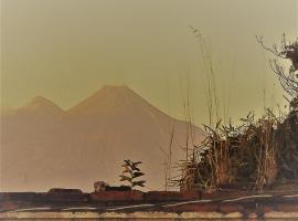Hostal del Volcán B&B, Colima