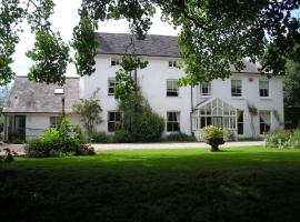 The Old Rectory of St James, Telforda
