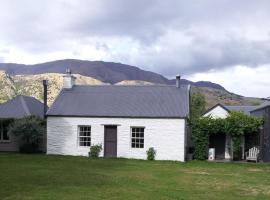 Queenstown Country Guesthouse, Arrowtown