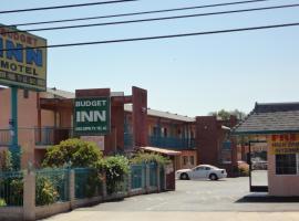 Budget Inn of North Hills, North Hills