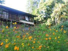 Casa D`Irene - Zen Space, Cachoeiras de Macacu