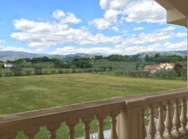 Appartamento Green Tuscany, Altopascio