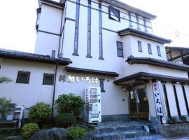 Business Ryokan Iroha, Minokamo