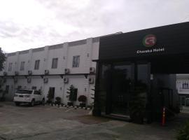 Charaka Hotel, Gombong