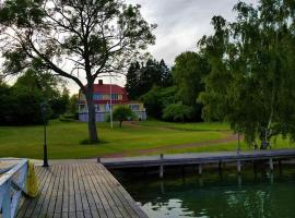 Seaside Villa in Mariehamn, Mariehamn