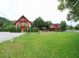 Pensiunea Andreea, Valea Drăganului
