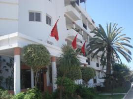 Flathotel, Agadir