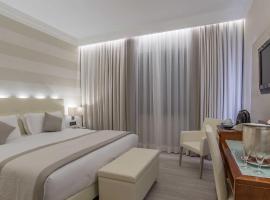 Hotel La Giocca, Rom