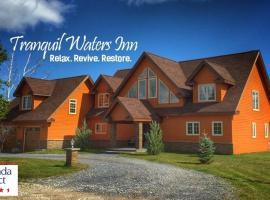 Tranquil Waters Inn, Deer Lake