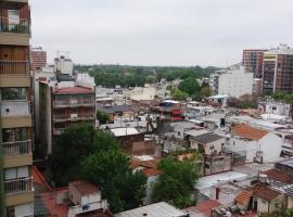 Residencia Any, Martínez